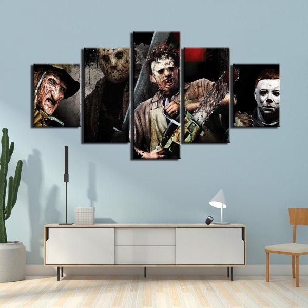 board head of dead zombie format xxl with frame at sell