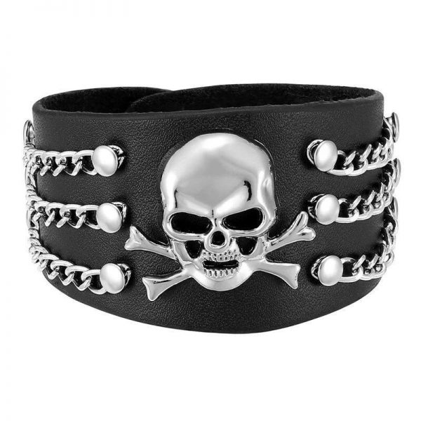bracelet head of dead hard rock buy