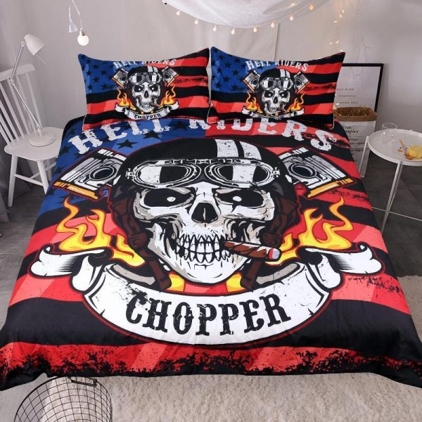 cover of quilt head of dead biker great king had 240x260cm price