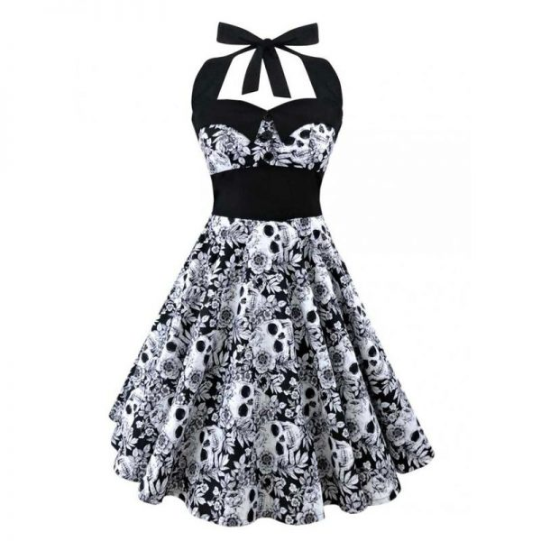 dress head of dead skull gothic xxl buy