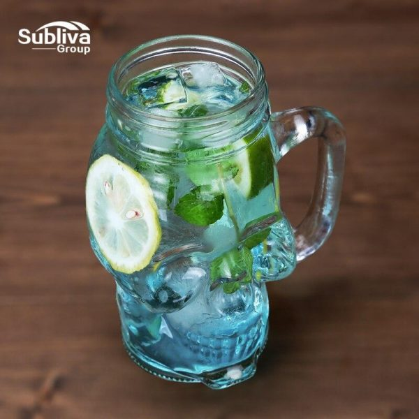 glass head of dead cokctail 500ml price