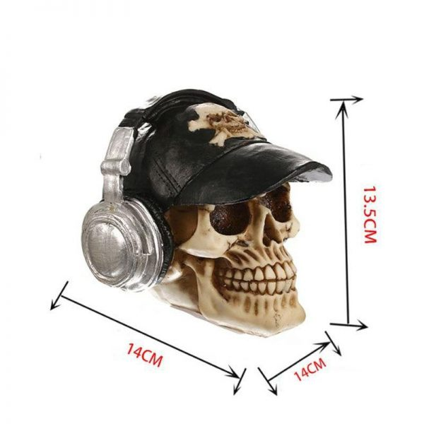 head of dead helmet audio buy