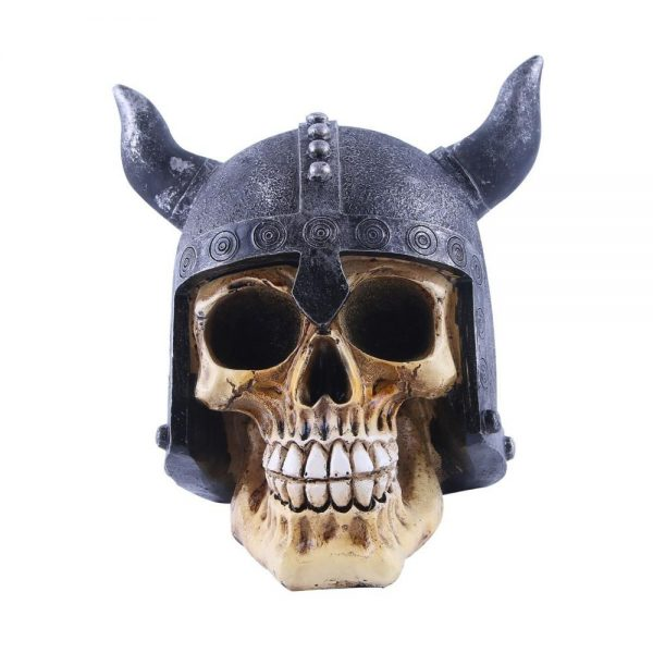 head of dead skull viking buy