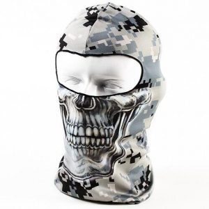 hood head of dead military skull kingdom