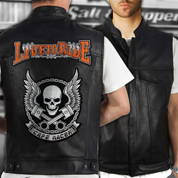 jacket head of dead live to wrinkled xxl price