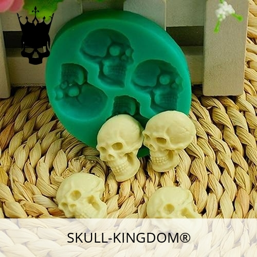mold head of dead cake in silicone price