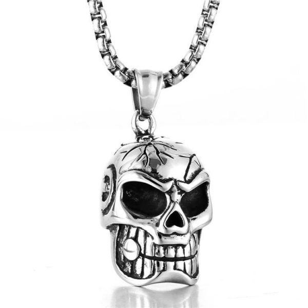 necklace head of dead the godfather at sell