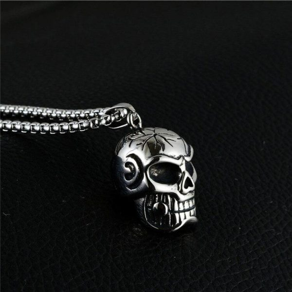 necklace head of dead the godfather price