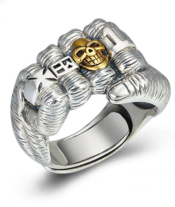 ring head of dead anarchy money price