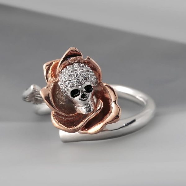 ring head of dead birth pink steel price