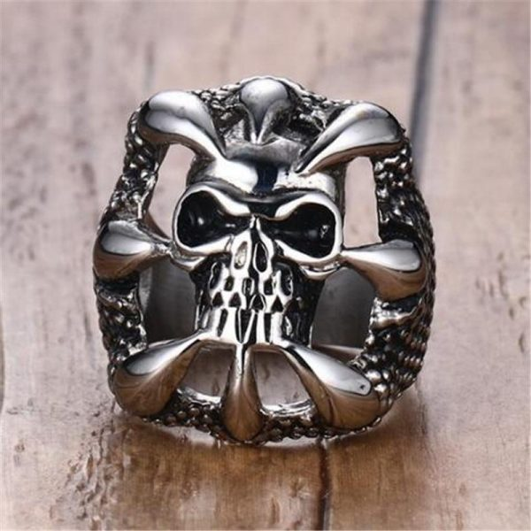 ring head of dead claws of dragon steel 65 to sell