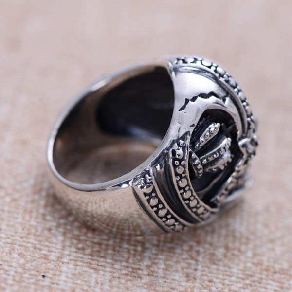 ring head of dead dead inevitable money 14 72mm buy