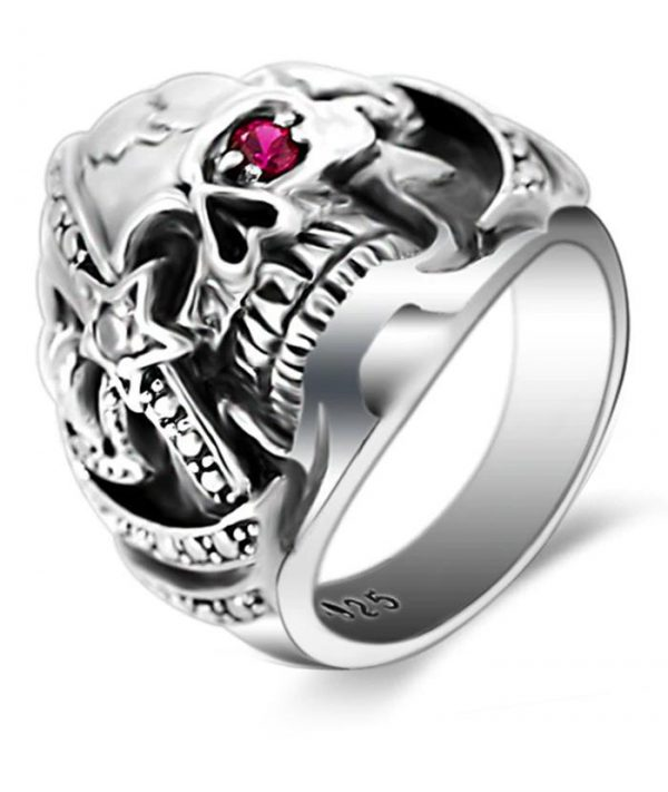 ring head of dead dead inevitable money 14 72mm price