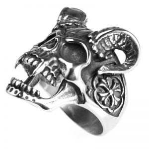 ring head of dead devil vampire 15 75 mm price
