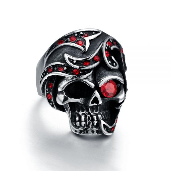 ring head of dead eye one eyed steel 70 to sell