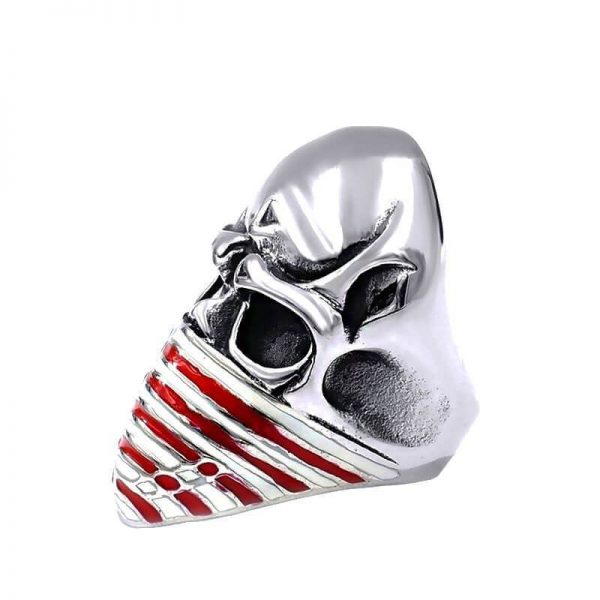 ring head of dead flag usa 15 75 mm price
