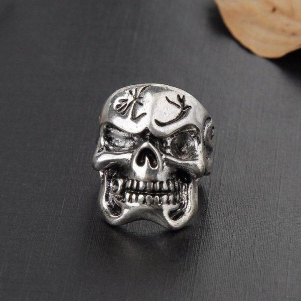 ring head of dead godfather 15 75 mm buy