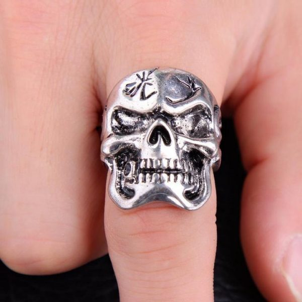 ring head of dead godfather 15 75 mm price