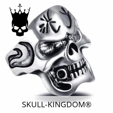 ring head of dead godfather 15 75 mm skull kingdom