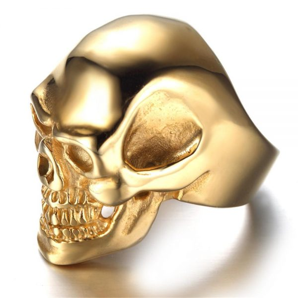 ring head of dead gold 15 75 mm at sell