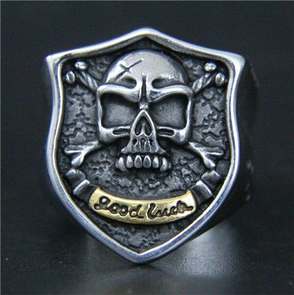 ring head of dead good luck steel 70 price