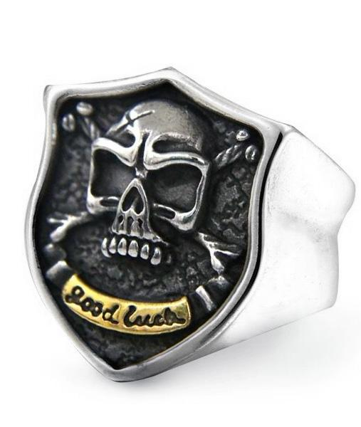 ring head of dead good luck steel 70 to sell