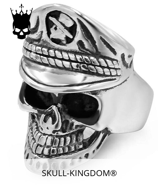 ring head of dead guardian of the peace steel 70 buy