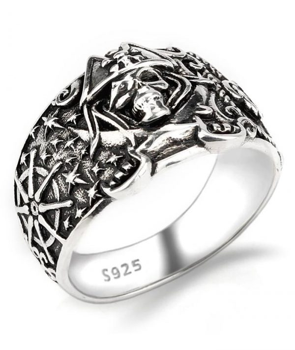 ring head of dead king of pirates money 68 buy