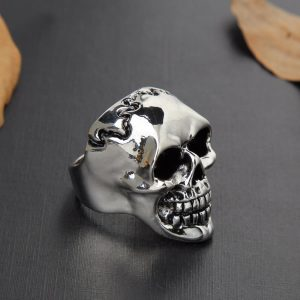 ring head of dead man mutilated steel 62 to sell