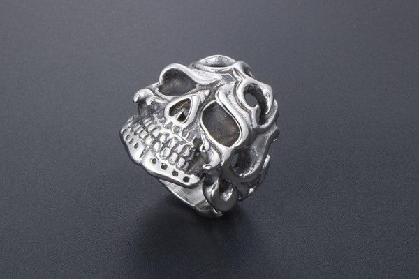 ring head of dead master of winds steel 67 price