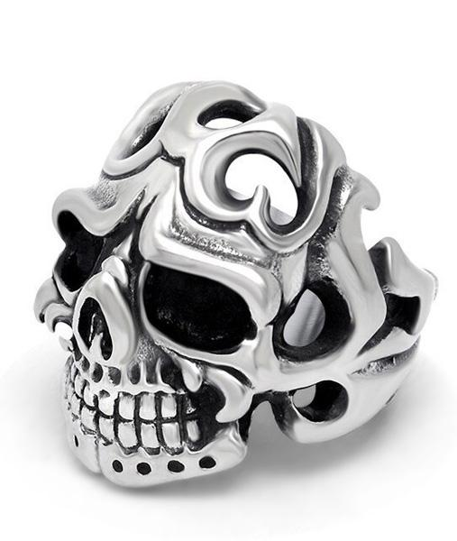 ring head of dead master of winds steel 67 to sell