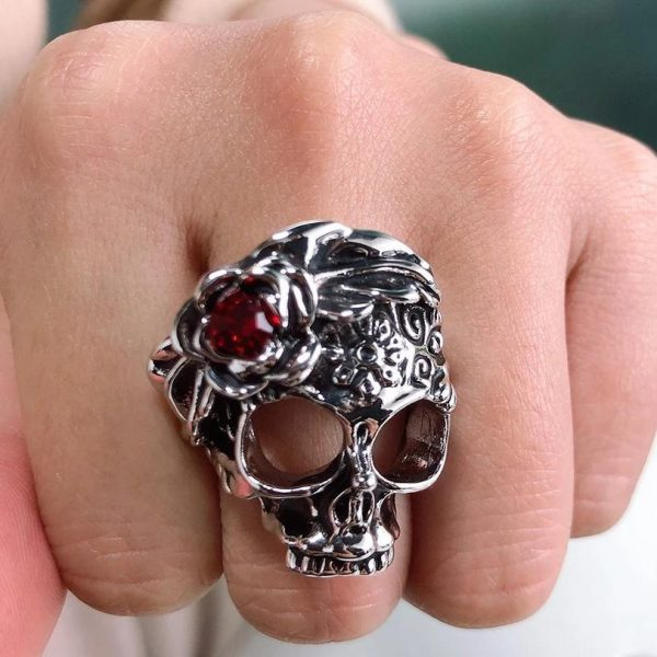 ring head of dead mexican women 13 69mm price