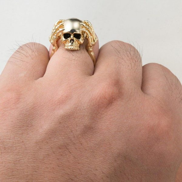 ring head of dead mind tormented steel 57 or price