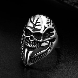 ring head of dead pain burning steel 72 buy