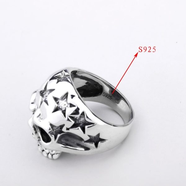 ring head of dead signet ring hipster money 67 price