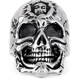 Why Skulls Are Important To Bikers ?