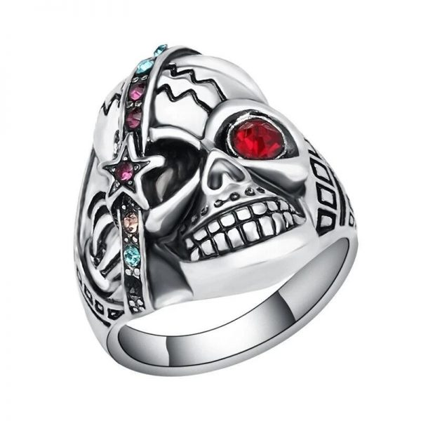 ring head of dead star 12.67.5mm price