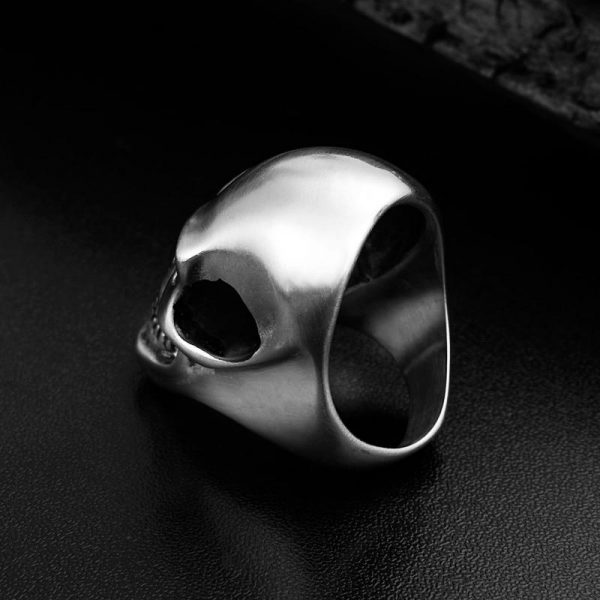 ring head of dead strength of the shadow 15 75 mm jewel head of death