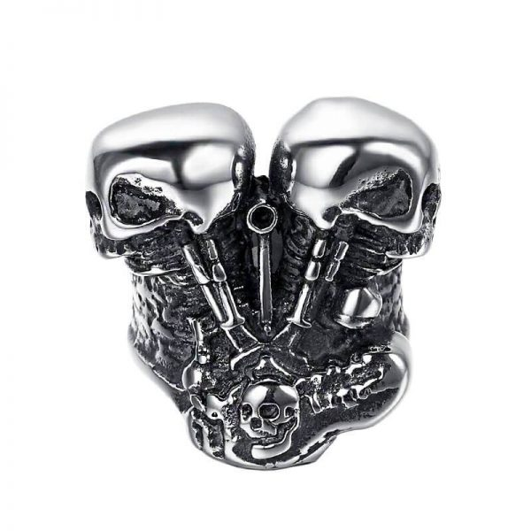 ring head of dead v twin 15 75 mm price