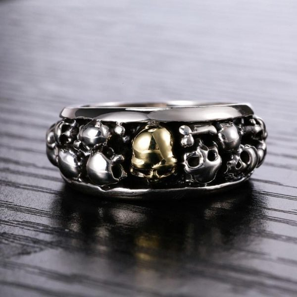 ring head of dead vintage money 14 72 3 mm buy