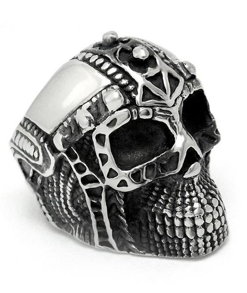 ring head of dead warrior beheaded steel 62 to sell