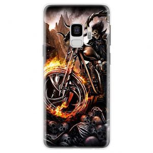 shell head of dead ghost to ride samsung core premium g360 buy