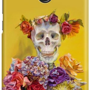 shell head of dead huawei beauty mortuary huawei y6p skull kingdom
