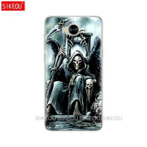 shell head of dead huawei coldness deadly huawei nova 2 lite shell huawei p20 lite head of death