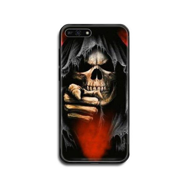 shell head of dead huawei designation deadly huawei mate 20 pro