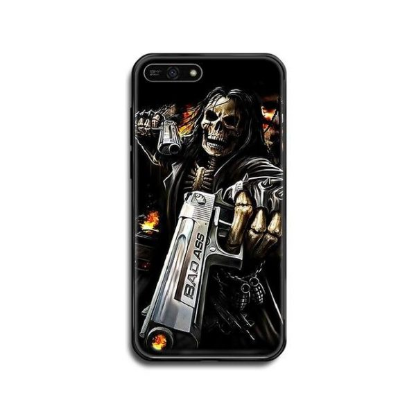 shell head of dead huawei mower badass huawei mate 20 pro at sell