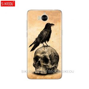 shell head of dead huawei raven huawei nova 2 lite buy