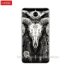 shell head of dead huawei skull aries huawei nova 2 lite shell huawei p20 lite head of death