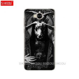 shell head of dead huawei the horned huawei nova 2 lite buy