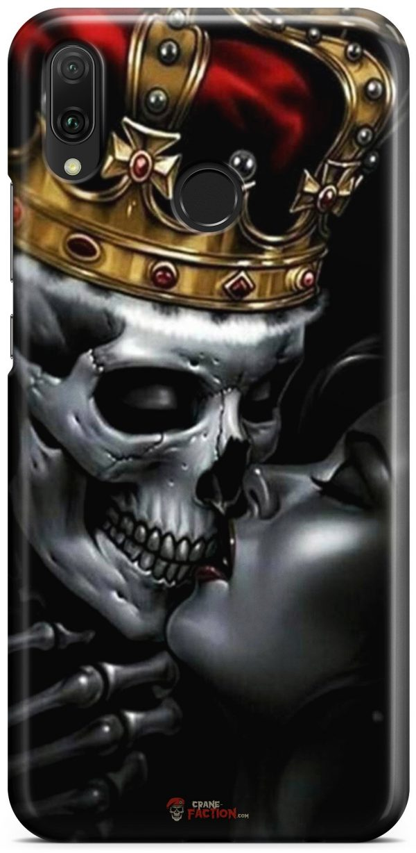 shell head of dead huawei the king skeleton huawei mate 20 pro price